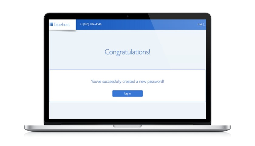 Crie a sua conta na Bluehost 7 - joaobotas.pt