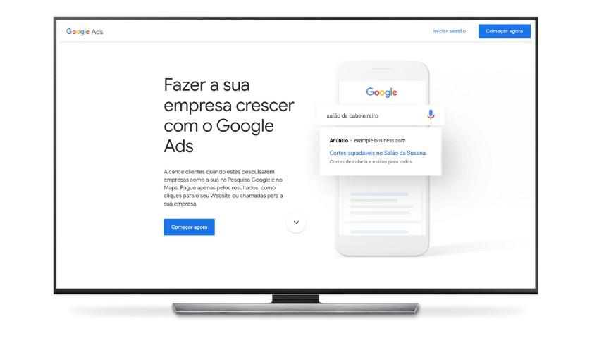 Google ads para marketing de afiliados amazon - joaobotas.pt