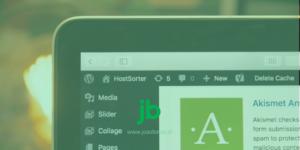 Melhor Alojamento para WordPress
