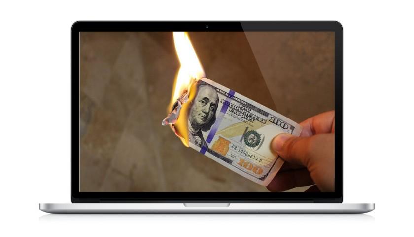 como não queimar dinheiro na publicidade paga - joaobotas.pt