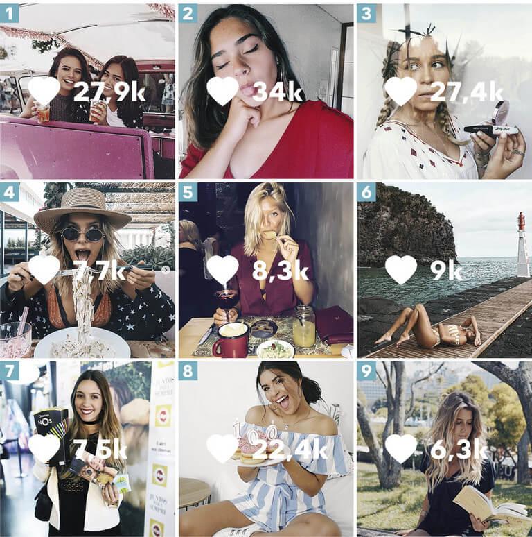 influenciadores de redes sociais portugueses - joaobotas.pt