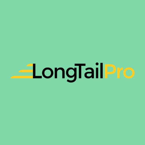 logótipo long tail pro