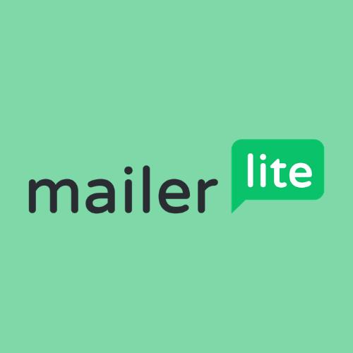 logótipo mailerlite