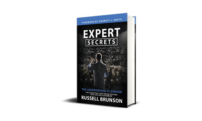 Expert Secrets Book (2)