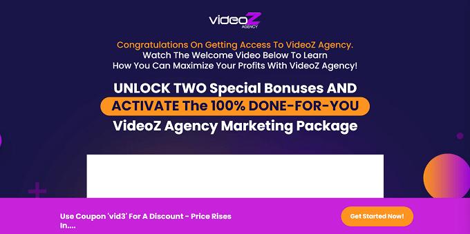 videoz agency