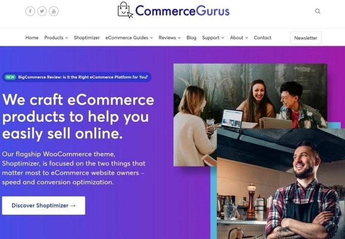CommerceGurus