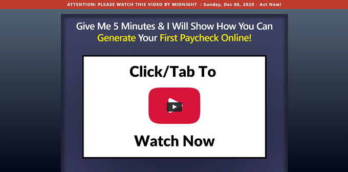 site da click wealth system