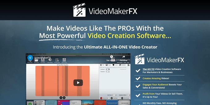 site do videomakerfx